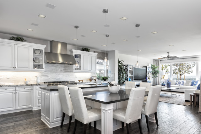 Captivating In Ceiling Speakers Kitchen