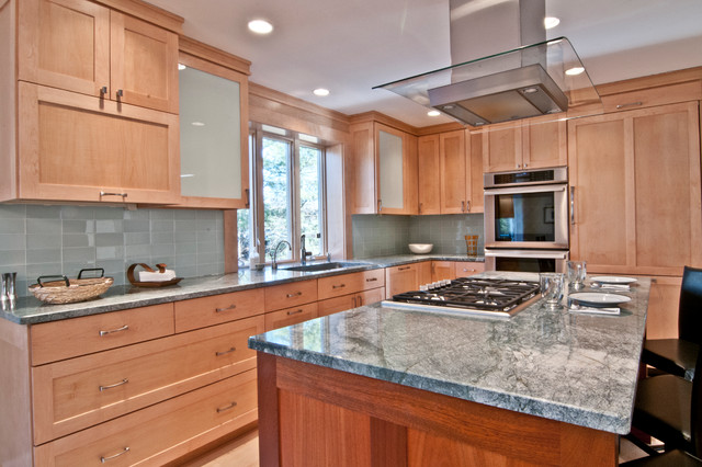 In Harmony traditional-kitchen