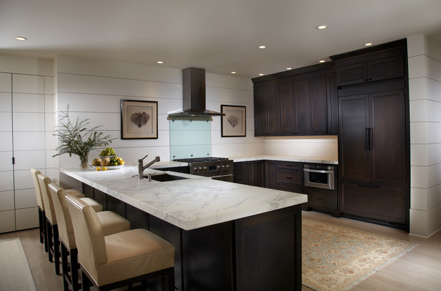 indian river retreat traditional kitchen tampa by
