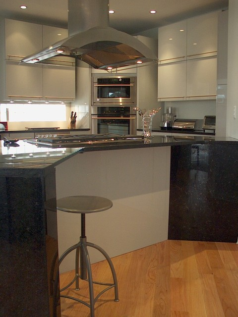 indianapolis modern modern kitchen indianapolis by cabinetry