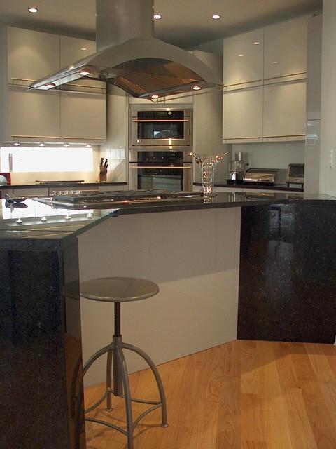 Project 1 modern-kitchen