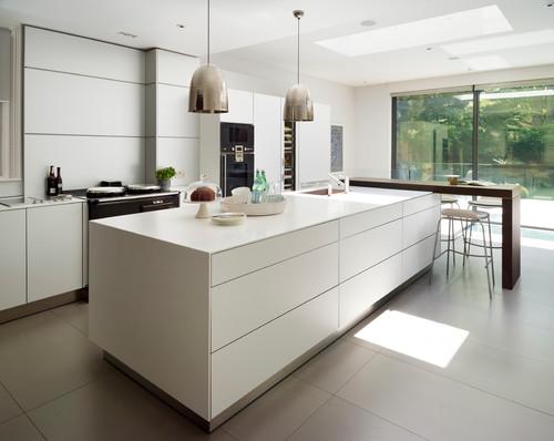 Liv og din glede: Moderne kjøkken