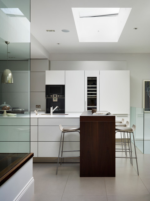 Contemporary Entertaining Contemporary Kitchen Cheshire By Bulthaup By Kitchen Architecture