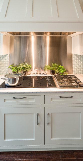 Kitchen Designers Indianapolis. Induction Mixes with Gas Cooktop traditional kitchen  Traditional Kitchen