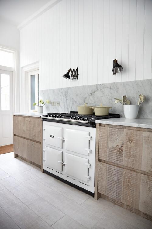 Lantligt Kök Med Pärlspont ~ Skapa ett mysigt kök medåtervunna detaljer u2013 Lantliv com