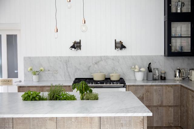 Illuminazione cucina a led snowb