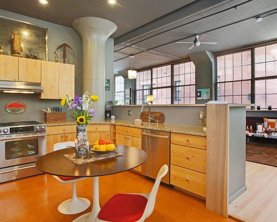 Kitchen Island Knee Space kitchen island knee wall ~ image furniture inspiration, interior
