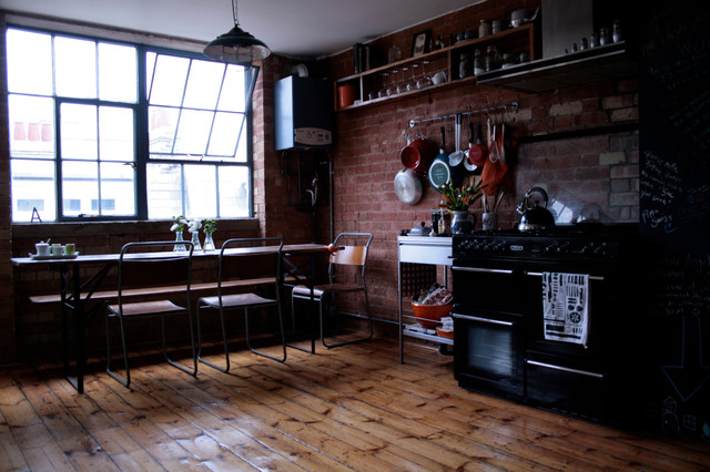 Ikea apartment living room ideas - All Rooms Kitchen Photos