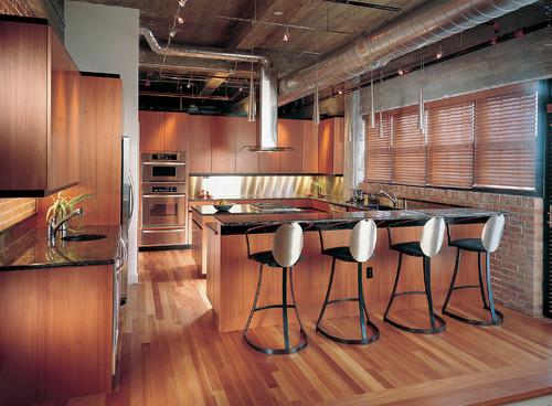 Industrial Interior Design