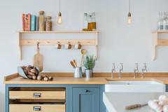 Кухня 8 вещей, которые вы храните на кухне и зря (8 photos)