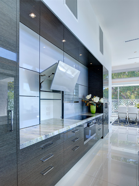 39 Infinity 39 Display Home Contemporary Kitchen Adelaide By Tma Kitchen Design