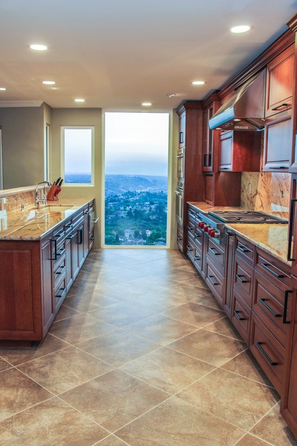 infinity kitchen traditional kitchen san diego by
