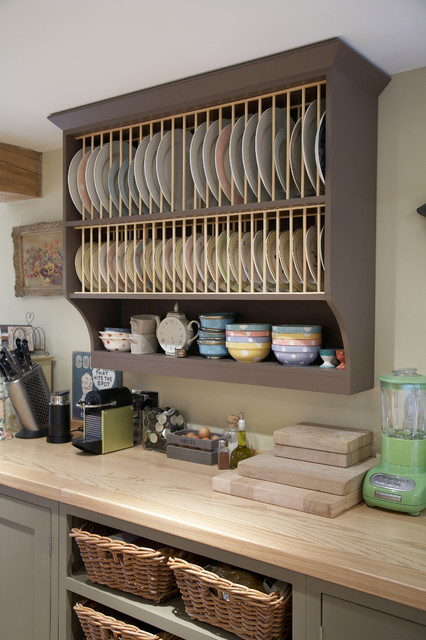 Kitchen Designers And Fitters London