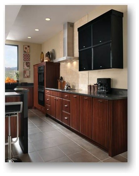 Innermost cabinetry - Elkay kitchen cabinets ...