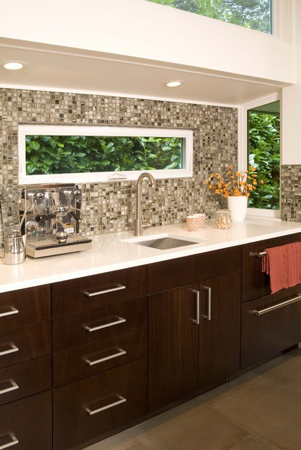 Innis Arden Kitchen modern kitchen