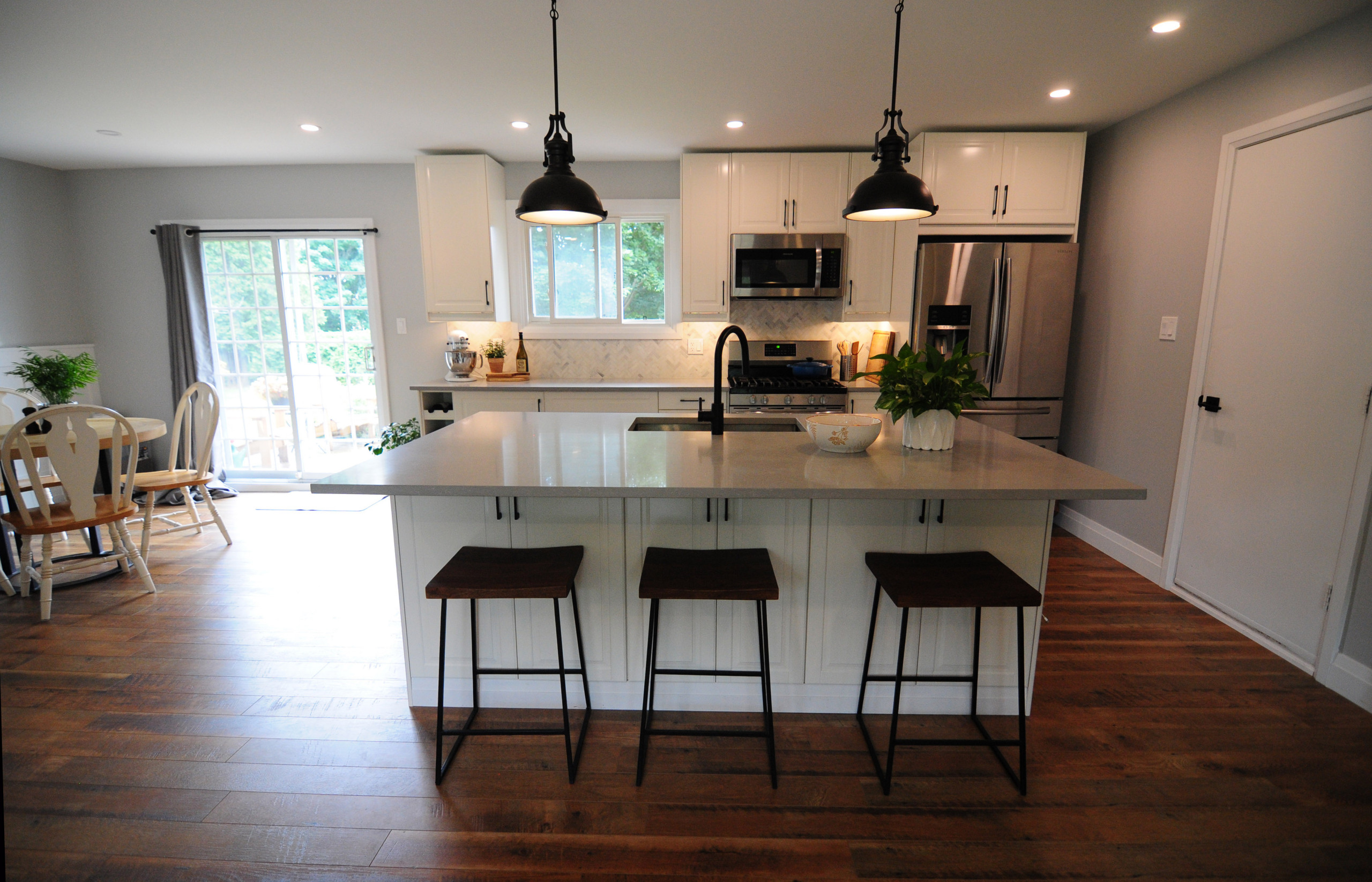 Innisfil ON - Entire Home Reno