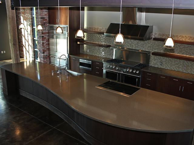 Innov8 Kitchen For Dan Costa Modern Kitchen