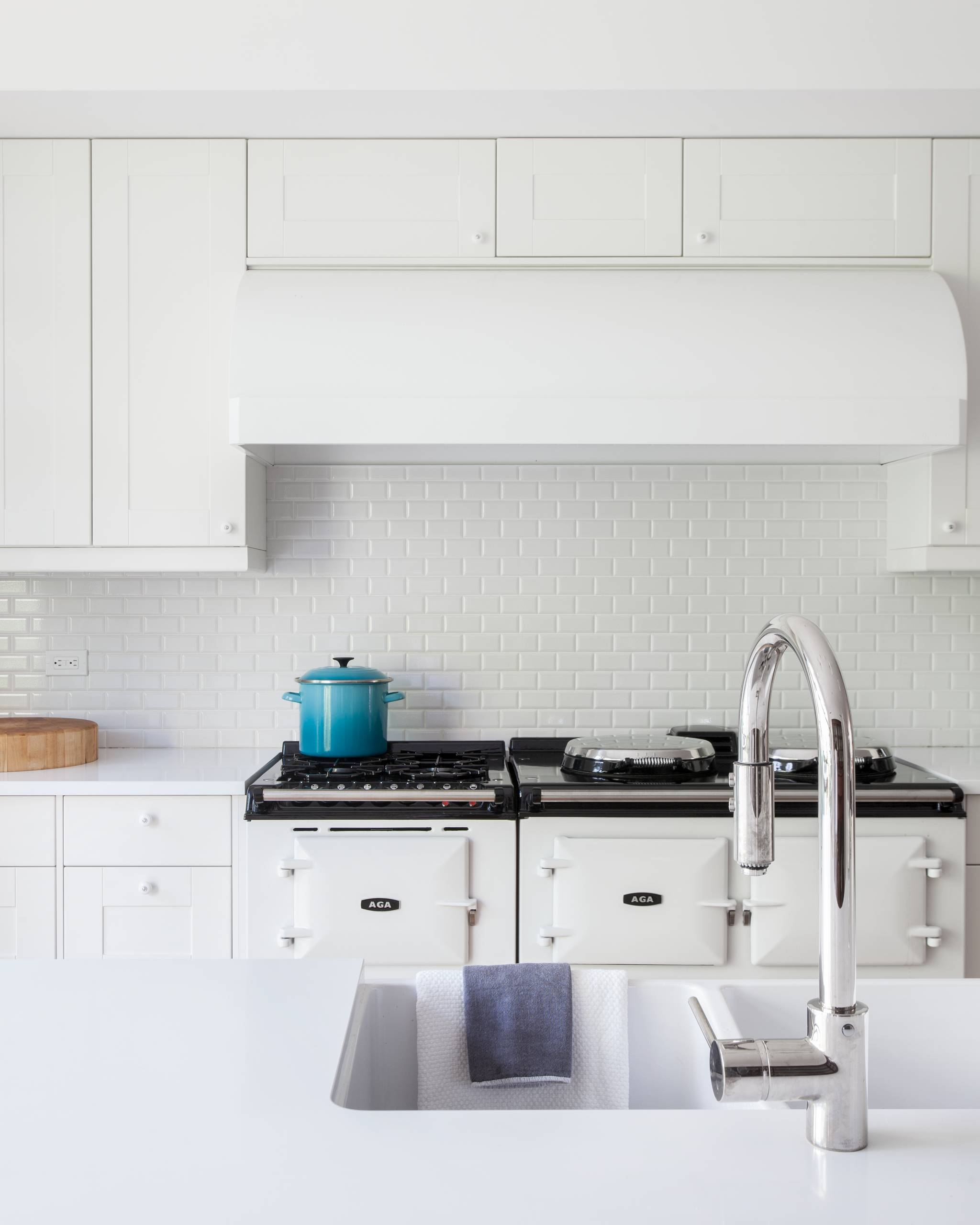 Innovation in Design Award Wiinner: Kitchen Design October 2014