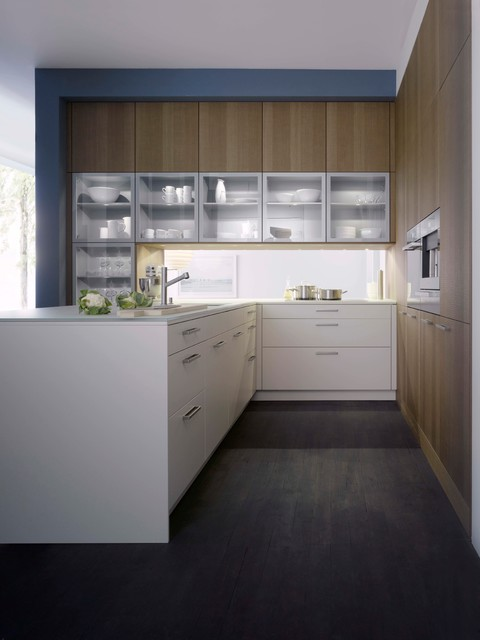 Inspirations contemporary-kitchen