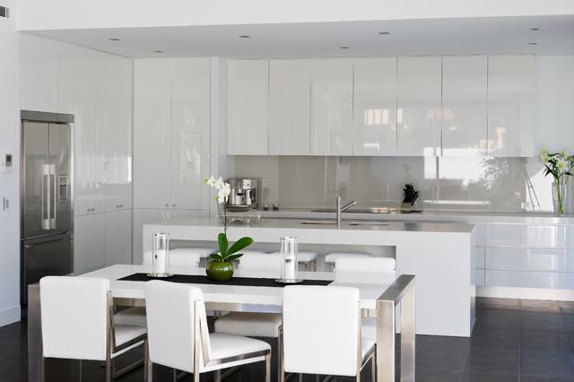 Inspirations - Modern Kitchens modern-kitchen