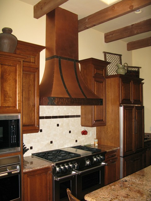 installed custom range hoods kitchen other metro by