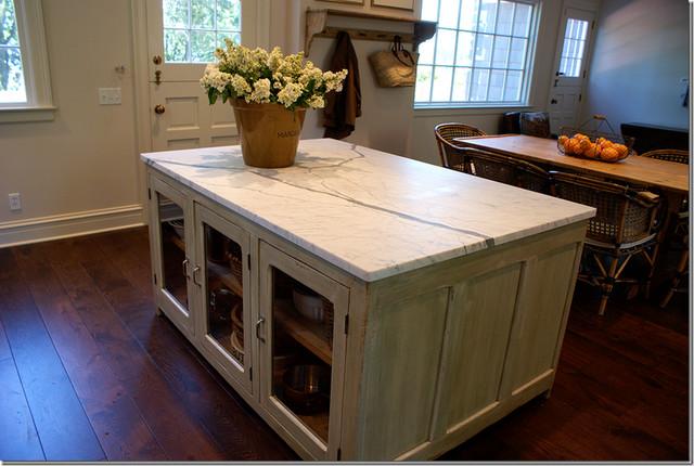 Installed photos farmhouse-kitchen