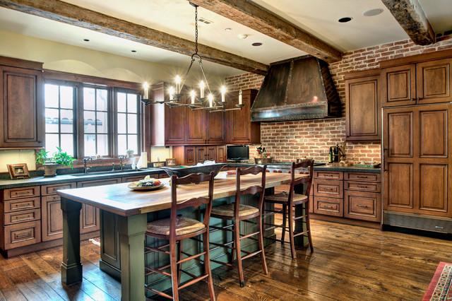 Interior - Kitchen design houston ...