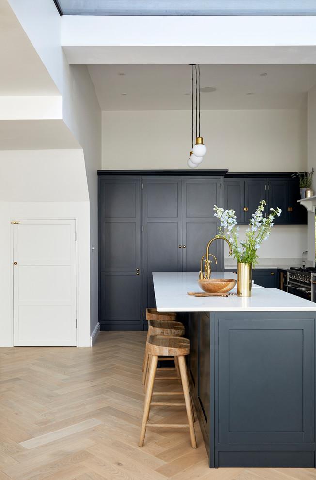 Interior Design And Reconfiguration