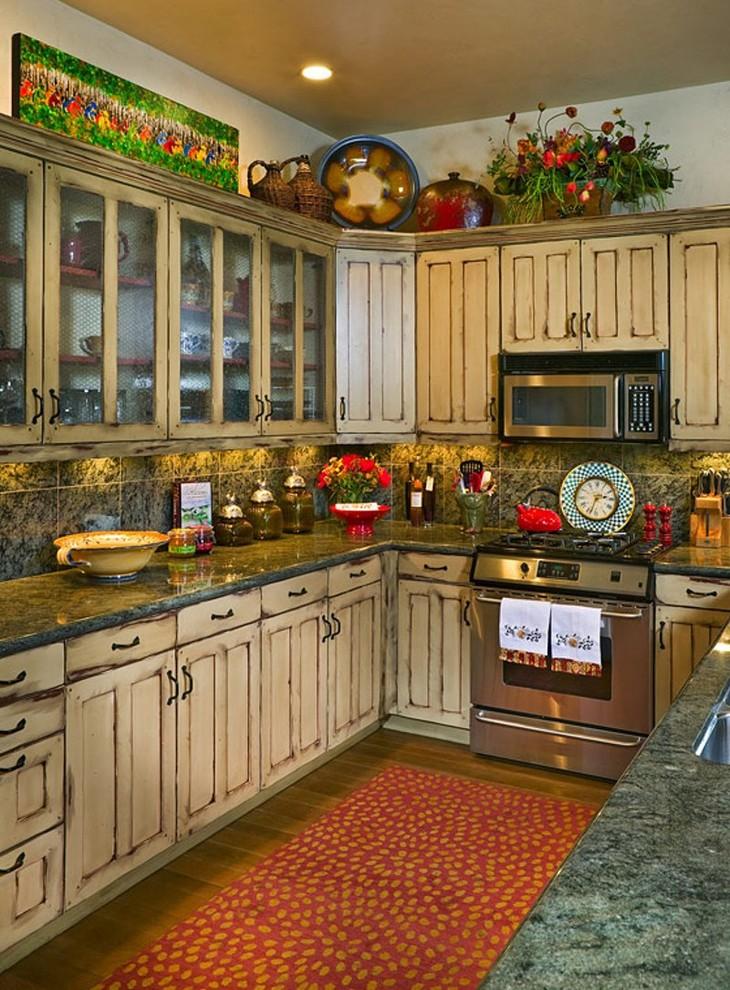 Interior Design - Transitional - Kitchen - Denver - by ...