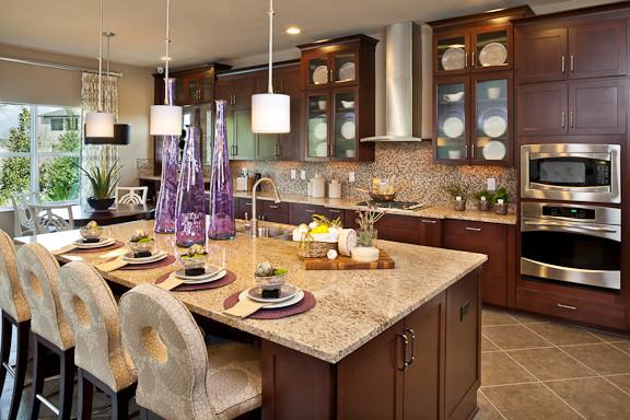 Interior Design Gallery kitchen