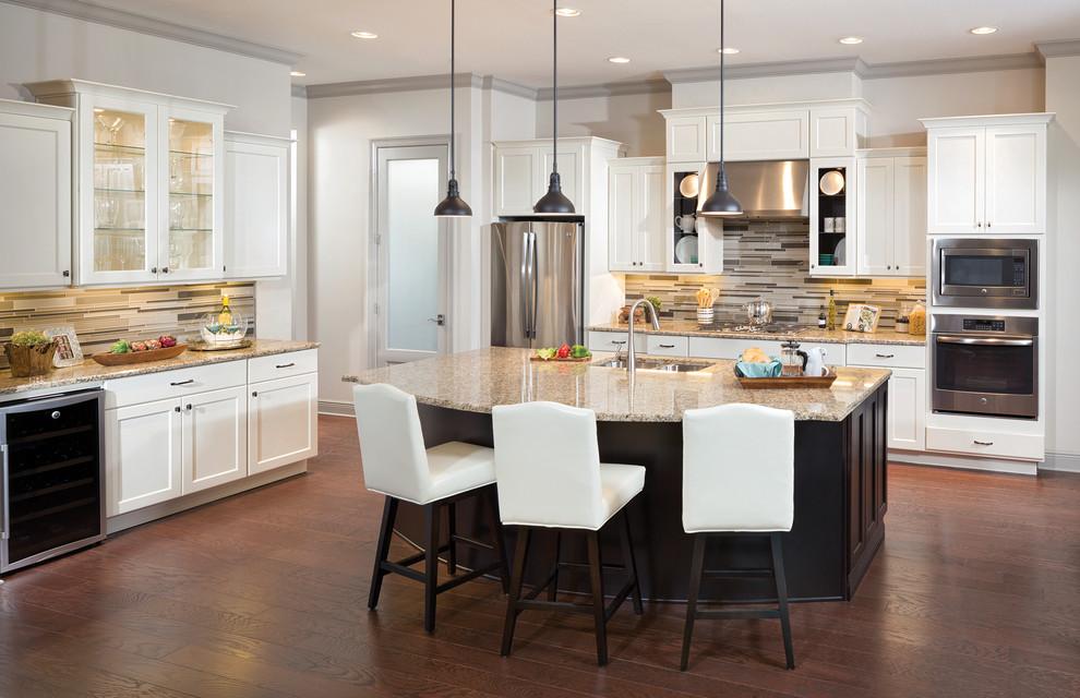 Interior Design Pensacola Florida Model Home (1226 ...