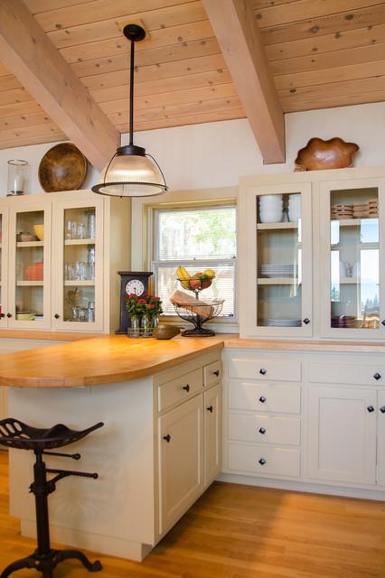 Mountain Home Interior Design