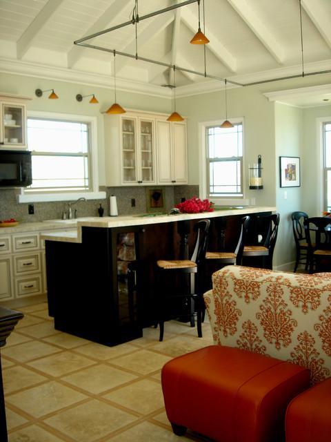 Caribbean Kitchen Design Ideas ~ Interior design south shore st croix usvi caribbean