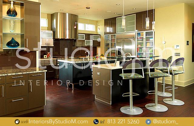 design tampa coastal contemporary contemporary kitchen tampa