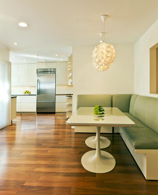 Interior Design with Feng Shui - Modern - Moderno - Cucina - Los ...