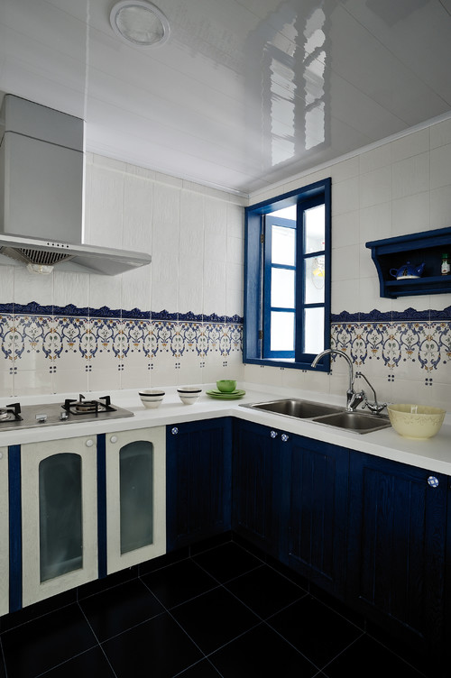 lee caroline a world of inspiration mediterranean style - Kitchen Design Greece
