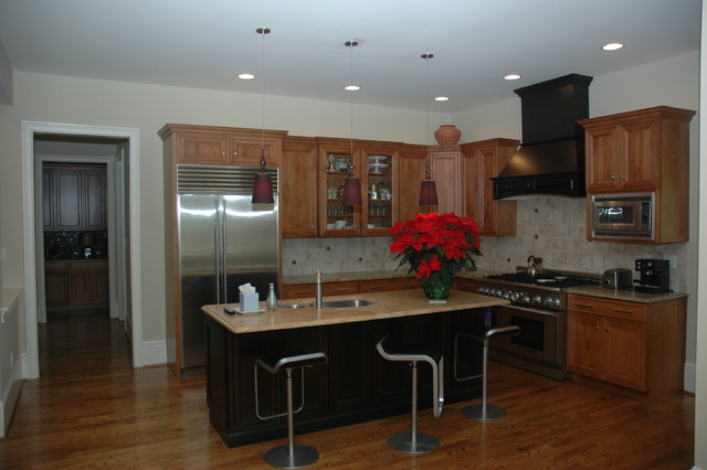 Interior Painting Transitional Kitchen Philadelphia By John Neill Painting Decorating