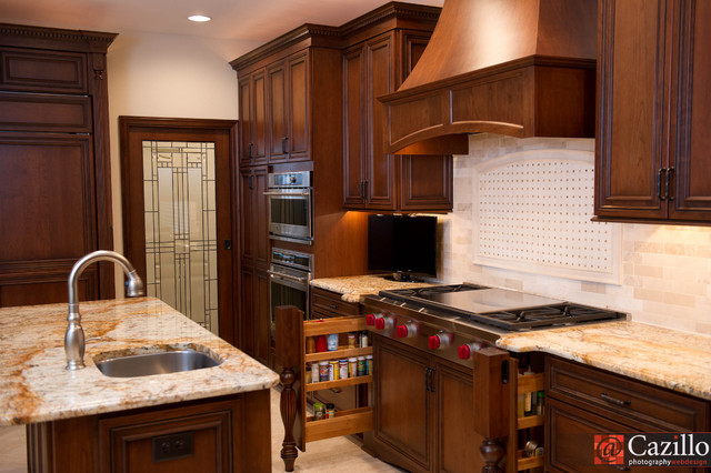 Interior Photography traditional-kitchen