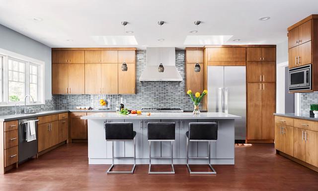 Interior Photography For Liza Riguerra Design Contemporary Kitchen