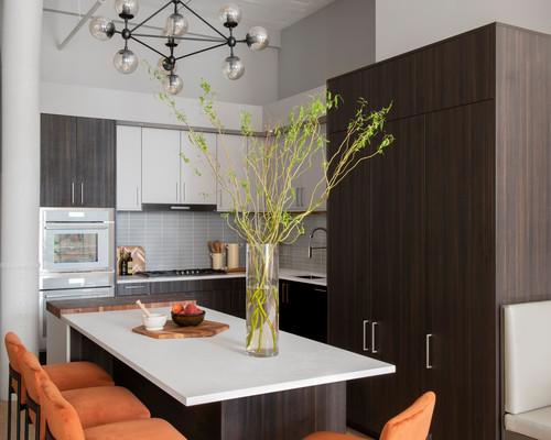 ไอเดียห้องครัว 04 Harrison Ave Boston