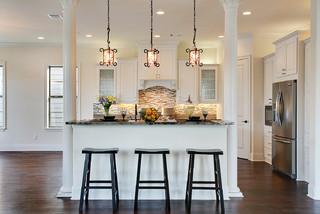 Kitchen Cabinets  Orleans on Interior Photos