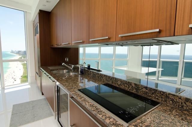 Interior Remodeling modern-kitchen