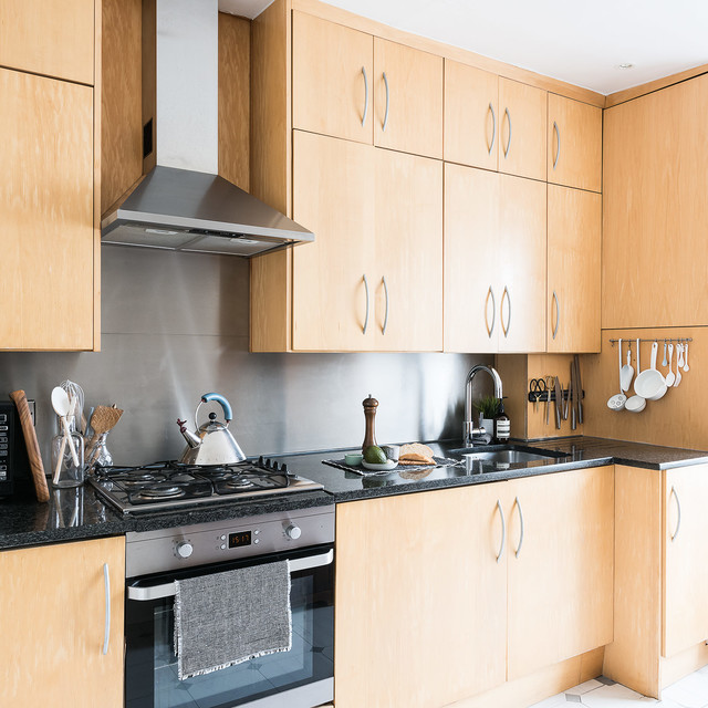 Interior styling 3 contemporary kitchen london by for Interior stylist london