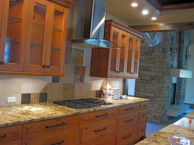 Kitchen Design Gallery Lenexa
