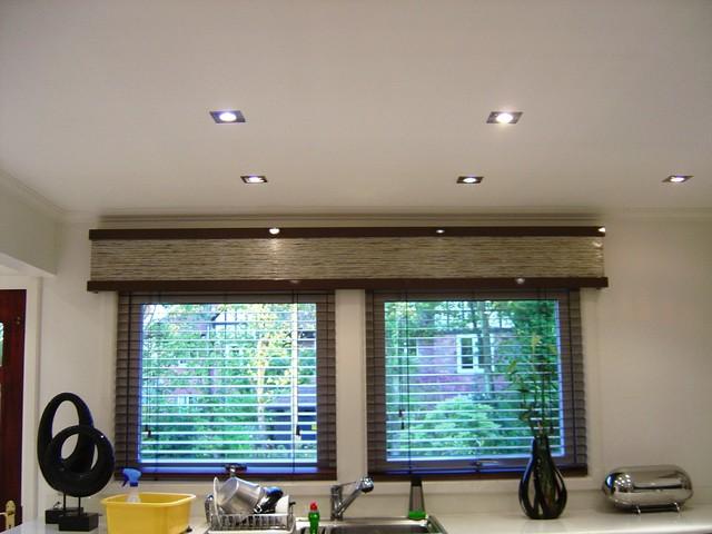 Interiors images kitchen