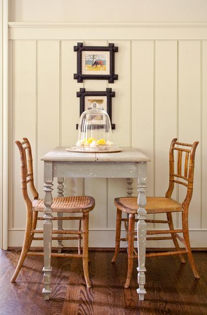 Interiors traditional-kitchen