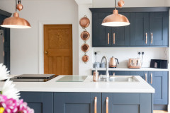 How to Design a Multi-generational Kitchen