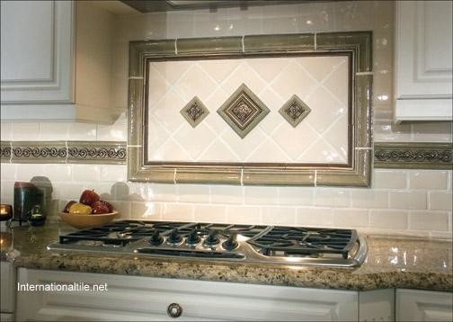 international Tile and Marble Chesapeake VA kitchen