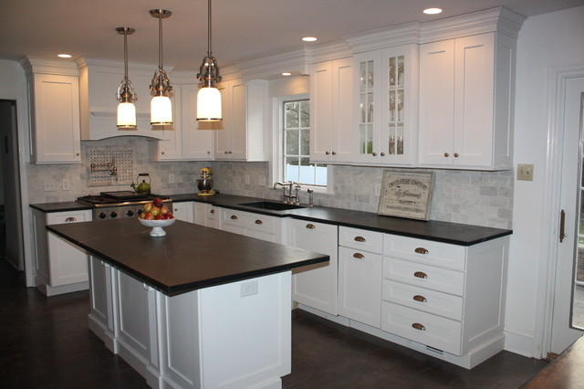Superieur Inviting Classic Kitchen Remodel Traditional Kitchen