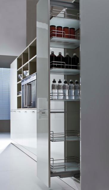 IOS / TAMOS modern-kitchen